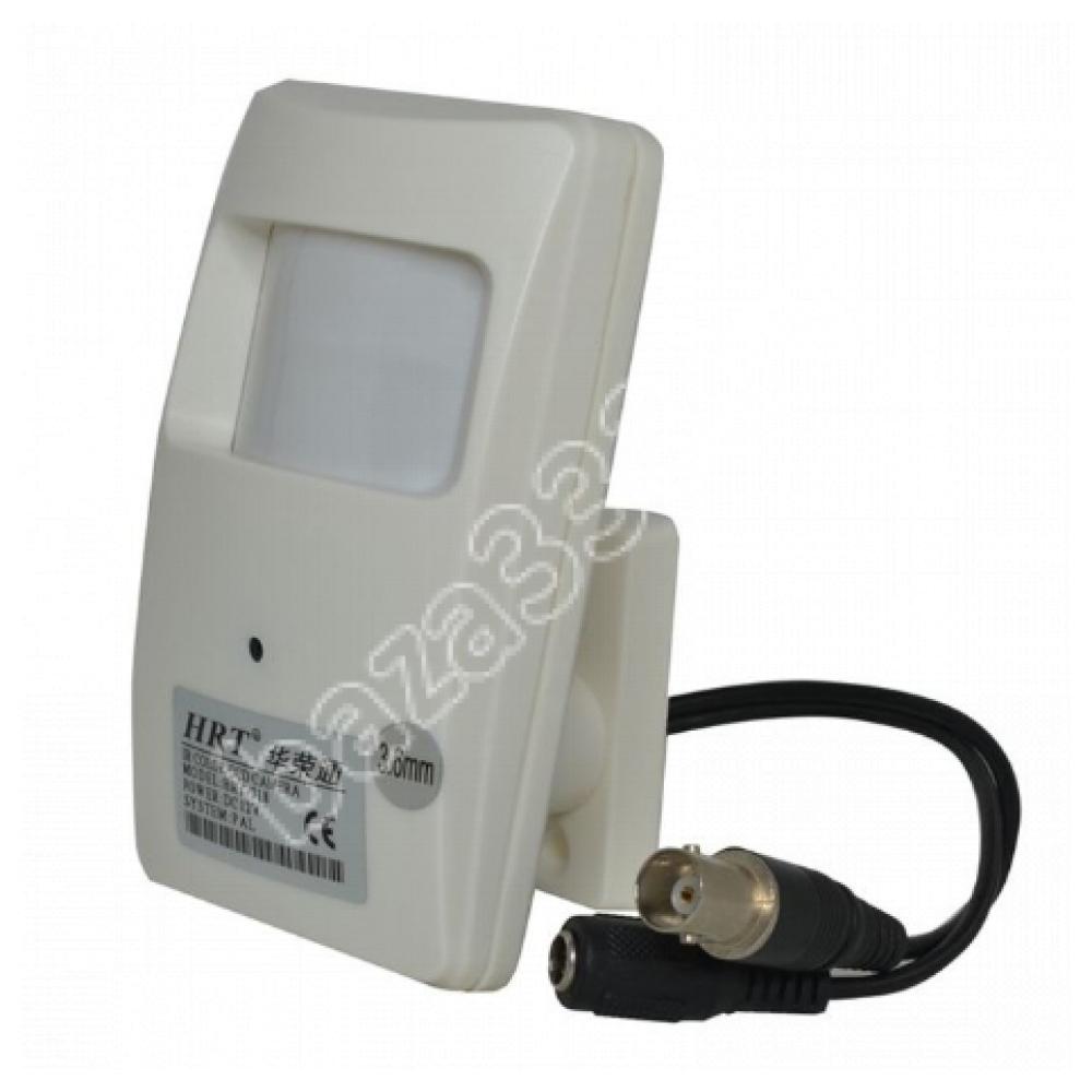 Камера видеонаблюдения HRT-718