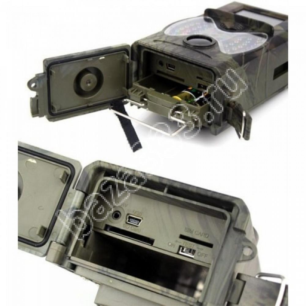 Фотоловушка КиберОхотник M32