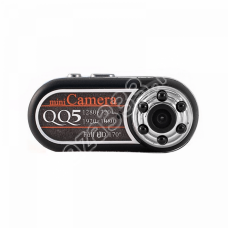 Мини камера QQ5 (Full HD, 170 градусов)