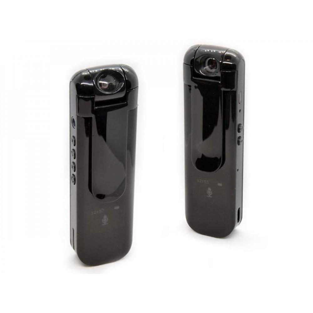 Беспроводная скрытая HD Wi-Fi мини видеокамера DV155S