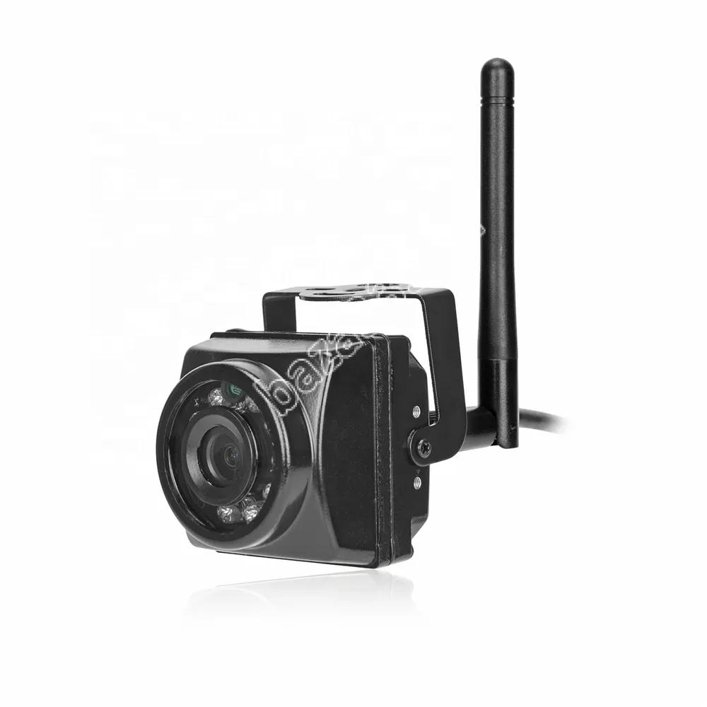 Миниатюрная Wi-Fi камера FIX C28