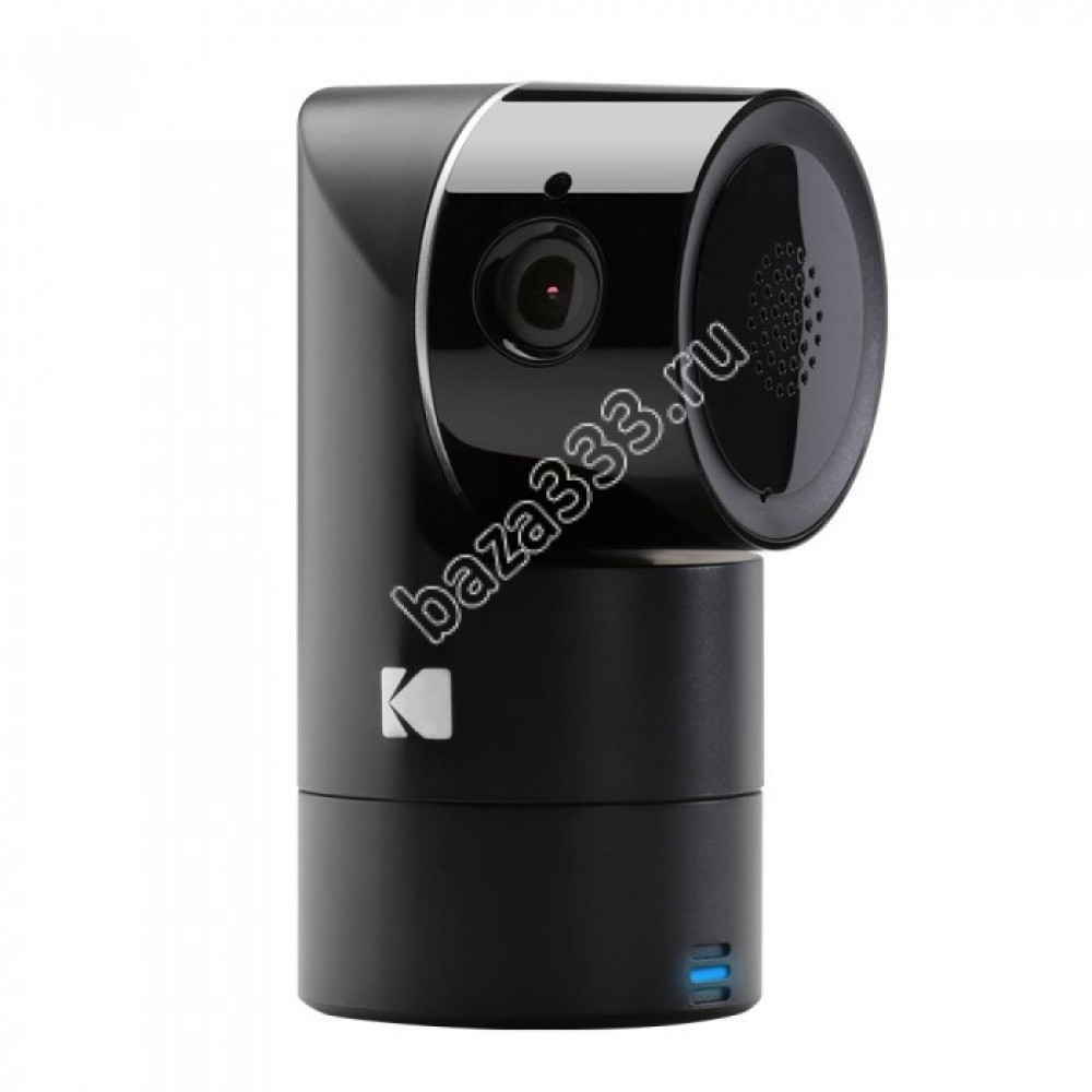 Поворотная Wi-Fi видеокамера Kodak F685