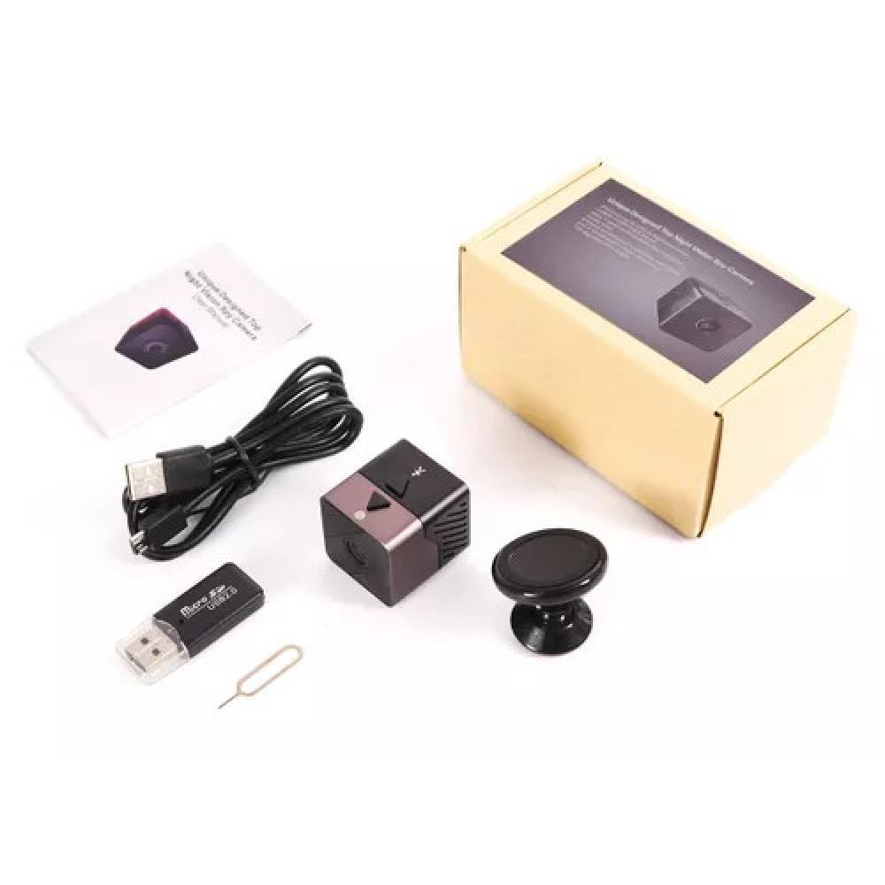 Миниатюрная видеокамера 3A