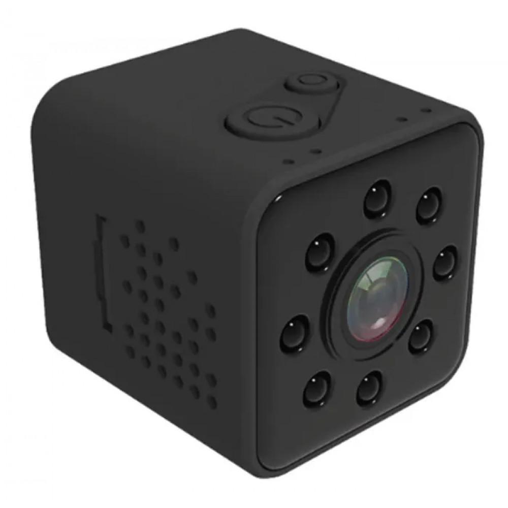 Миниатюрная видеокамера Mini DV SQ13/SQ23 Wi-Fi