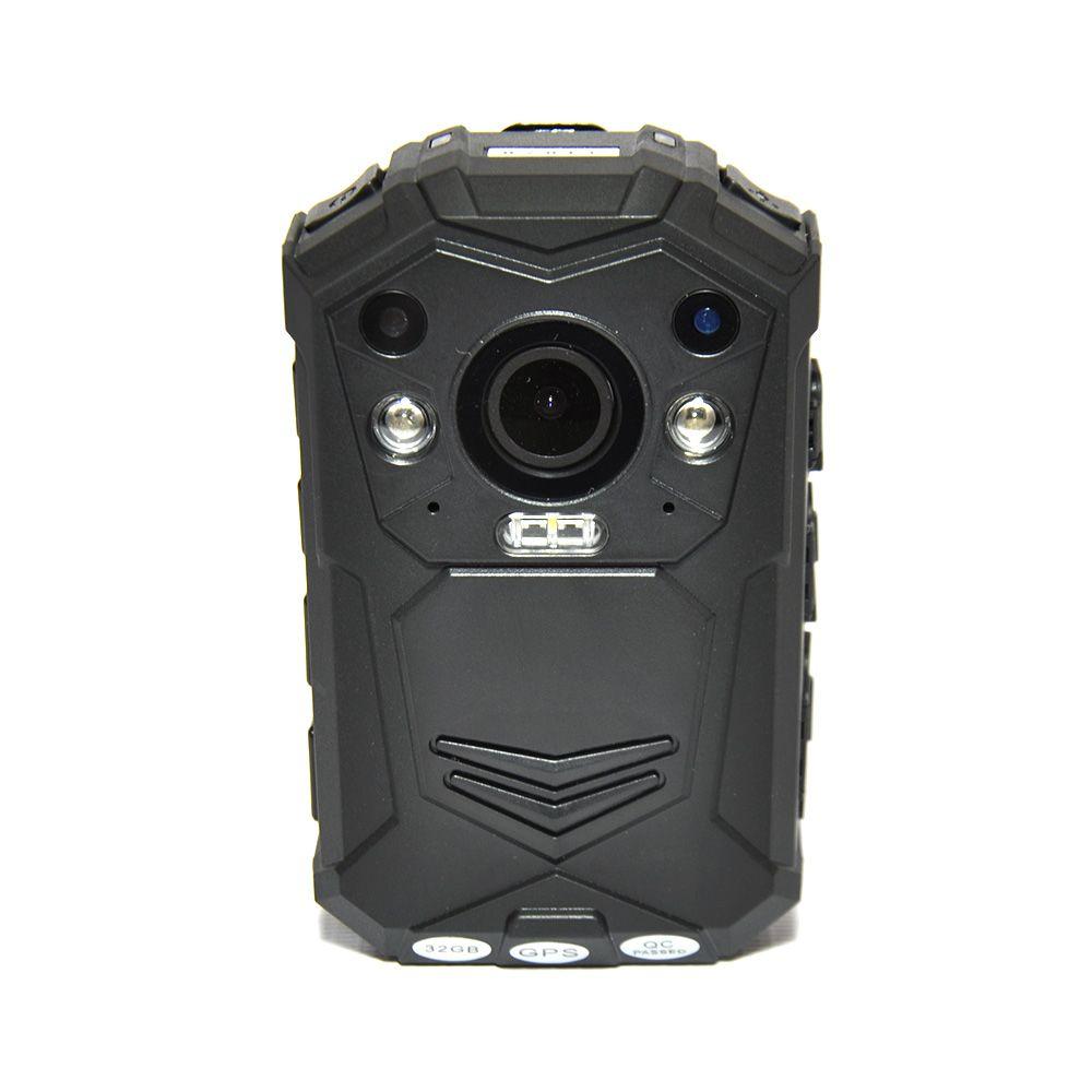 Персональный видеорегистратор Протекшн GPS 32GB