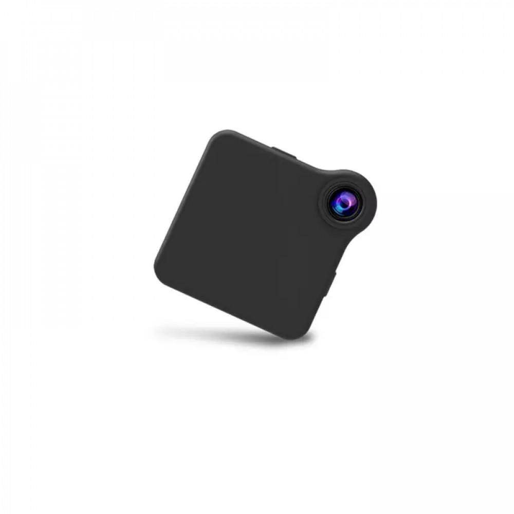 Мини Wi-Fi камера WifiCam C1+