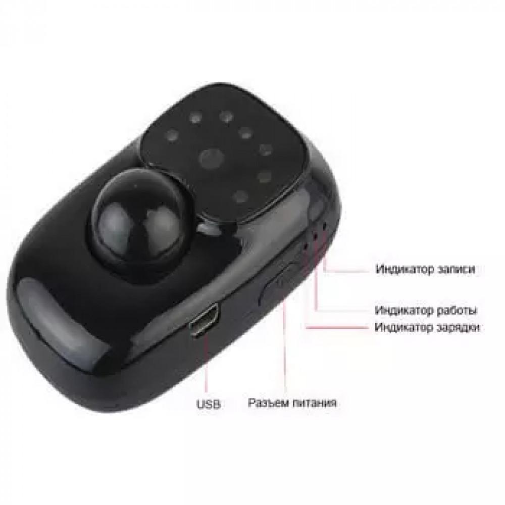 GSM Мини камера с датчком движения